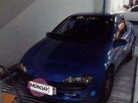 1999 Sports Car Opel Tigra 2 door Manual Gasoline Engine Running Condition