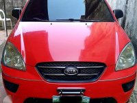 Kia Carens CRDi 2007 Full Set Up Sale or Trade