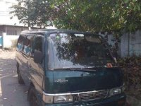 Selling Nissan Urvan Nissan 2000 model