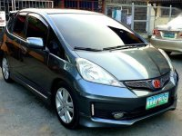 Honda Jazz 2013 Acquired Top of the Line Financing Accepted