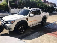 2012 Ford Ranger For Sale