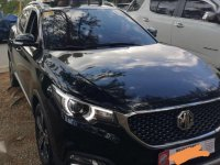 Mg Zs Alpha 2019 2018 top of the line