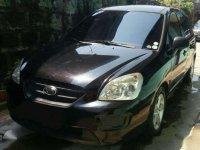 2010 Kia Carens CRDI Automatic transmission