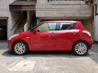 Suzuki Swift 1.4 2013 FOR SALE