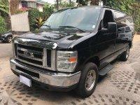 2010 Ford E150 XLT Premium Fuel Flex Automatic