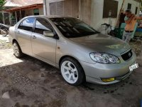 Toyota Altis 2003 for sale