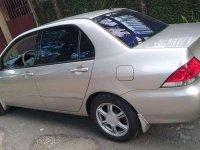 Mitsubishi Lancer GLS 2006 FOR SALE