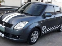 2009 Suzuki Swift One of the Freshest and Cutest Swifts in Town