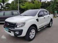 2013 Ford Ranger Wildtrak contact me my email: carinemurier yahoo.com