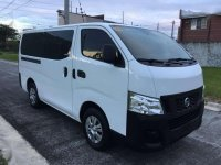 FOR SALE Nissan Urvan NV350 2.5L 2016 Model