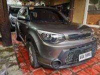 2015 Kia Soul CRDI Diesel Automatic