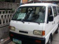 Selling my Suzuki Multicab 2009 model