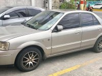 2004 Ford Lynx Ghia top of the line