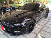 Ford Mustang GT 2016 Very good condition