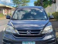 2011 Honda CRV Manual For sale only