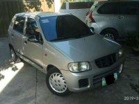 2007 Suzuki Alto for sale