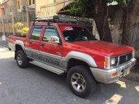 Mitsubishi Strada 4X4 1998 for sale