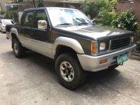 Mitsubishi Strada 4x4 1997 for sale