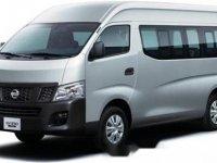 Nissan Nv350 Urvan Premium 2019 for sale