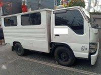 Isuzu Elf 2009 Diesel FB for sale