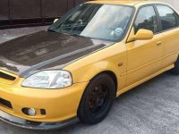 Used Honda Civic 2000 For Sale In The Philippines Manufactured