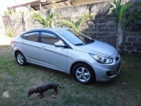 Hyundai Accent 2012 model for sale