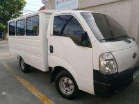 Kia K2700 Delivery Van 2015 for sale