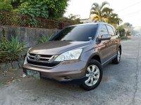 2011 Honda CRV 4x2 for sale