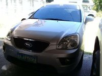 2011 Kia Carens CRDi for sale