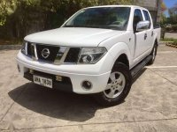 2015 Nissan Navara LE 4x2 for sale