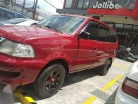 Toyota Revo gl 1998 model manual diesel cool aircond 15mags