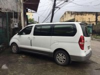 Hyundai Grand Starex 2011 for sale