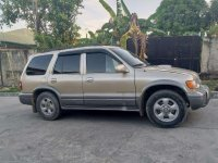 Kia Sportage 4x4 2004 for sale