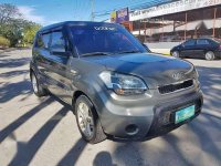 2011 Kia Soul 1.6 AT for sale