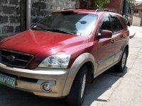 Kia Sorento 2006 EX for sale