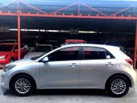 2018 Kia Rio SL Hatchback Automatic for sale
