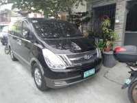 2009 Hyundai Grand Starex vgt for sale