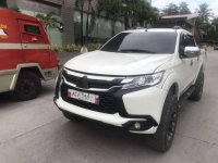 Mitsubishi Strada 2017 for sale