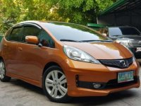 2013 Honda Jazz RS for sale