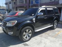 2010 Ford Everest for sale