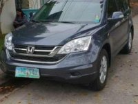 Honda CRV 2011 MT for sale