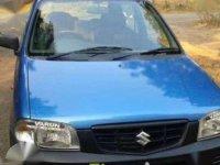 Alto Suzuki 2007 for sale