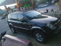Ssangyong Rexton 2006 Model for sale