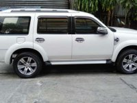 Ford Everest 2010 for sale