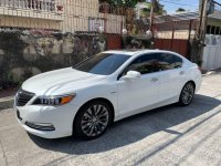 2016 Honda Legend for sale