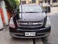 2013 Hyundai Starex for sale