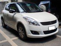 2014 Suzuki Swift for sale