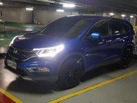 Honda CRV 2016 for sale