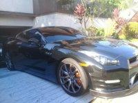 2012 Nissan Gtr for sale