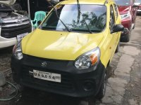 2017 Suzuki ALTO for sale